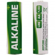 InLine Batteria Alcalina High Energy, stilo AA LR6, 1,5V, Blister 4pz
