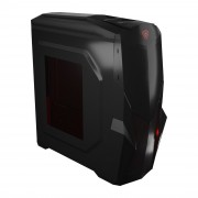 Mars Gaming MC416 Case Middle Tower ATX con USB 3.0