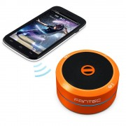 FANTEC PS21BT-OG Bluetooth Speaker Orange