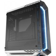 Aerocool P7-C1-WG Case ATX White Tempered Glass Edition