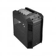 Aerocool Xpredator Case Cube Black Mini Tower