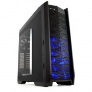 NOX Coolbay TX Big Case Tower Full ATX