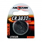 Ansmann Batteria Litio CR3032 3V