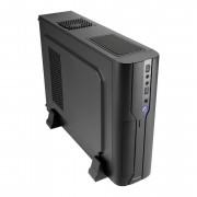 Tacens ORUM III Case Slim Micro ATX-Mini ITX - Black
