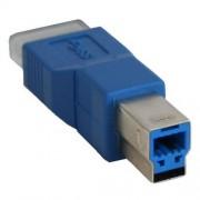 InLine Adattatore USB 3.0 Type-B maschio a Micro USB 3.0 Type-B maschio