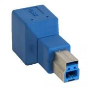 InLine Adattatore USB 3.0 Type-B maschio a USB 3.0 Type-B femmina