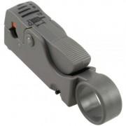 InLine Utensile sguainacavi per cavo Lan/Video coassiali RG58, RG59, RG62/6/3C/4C/5C