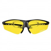 Mars Gaming MGL3 Occhiali Gaming - Polycarbonate Yellow Lens