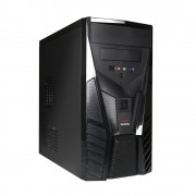 Mars gaming MC0 Mini Tower Micro ATX Black