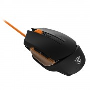 Thunder X3 TM20GR Optical Gaming Mouse PRO eSPORT 4000DPI Orange