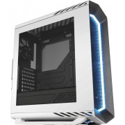 Aerocool P7-C1-WA Case ATX White Window Acrylic Edition