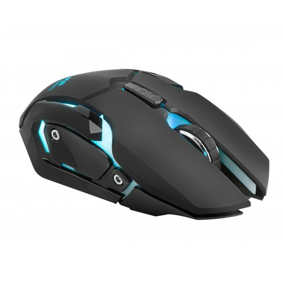 Mars Gaming MMW Mouse Wireless