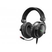 Mars Gaming MH4X 7.1 Headset + microphone