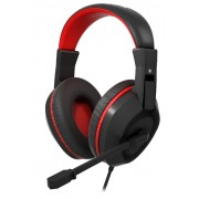 Mars Gaming MAH0+ Headset Ultra Bass Gaming