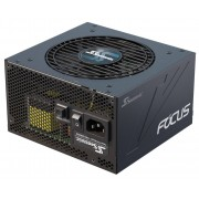 Seasonic Focus GX-750 Alimentatore ATX Modulare da 750W 80Plus Gold