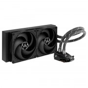Arctic Liquid Freezer II -280 High Performance CPU Water Cooler