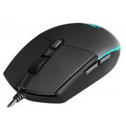 Mars Gaming MMG Mouse Ottico a 3200DPI RGB Flow