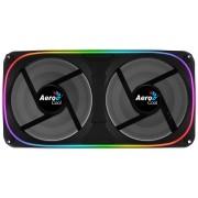 Aerocool Astro24 Dual fan RGB