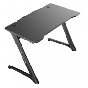 Thunder X3  ED3 Gaming Desk regolabile - Black